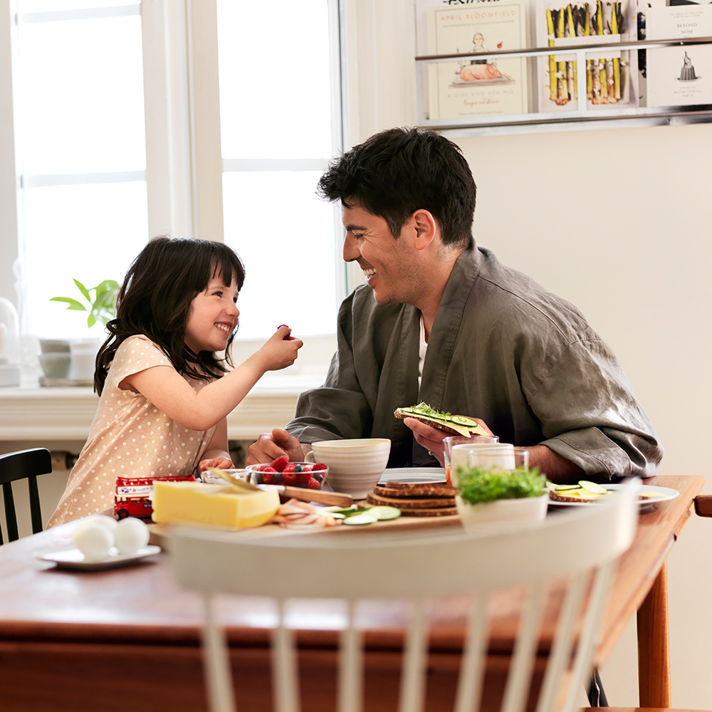 10 regler för dating min dotter militär