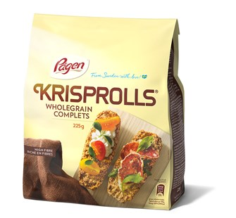 KRISPROLLS Wholegrain