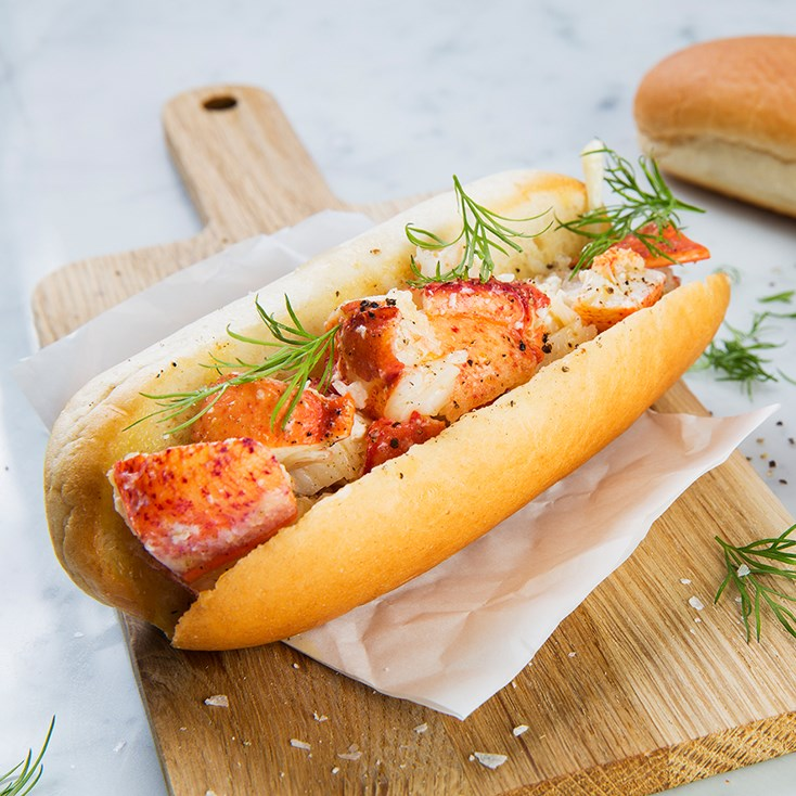 Hummeri Hot Dog